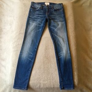 Current/Elliott Skinny Jeans 26-0